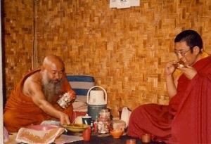 Cipendawa 1982, Sederhana dan bersahaja.