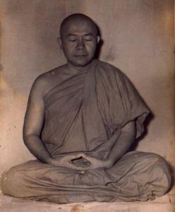 Ashin Jinarakkhita