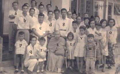 Napak Tilas Jejak Ashin Jinarakkhita di Palembang
